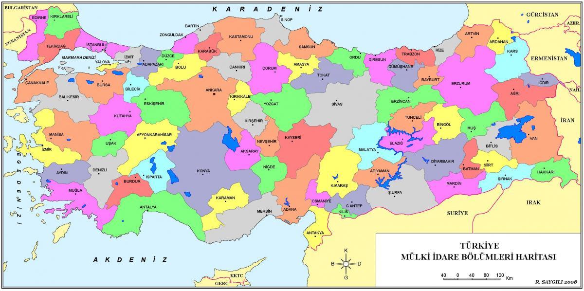 Török tartomány volt